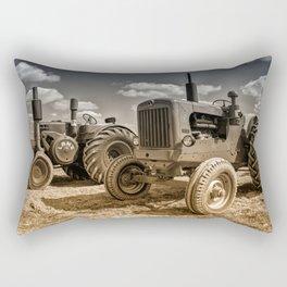 Marshall & Lanz Rectangular Pillow