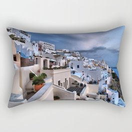 Santorini 12 Rectangular Pillow
