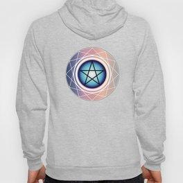 The Pentagram Hoody