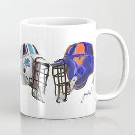 old skool acc lax Coffee Mug