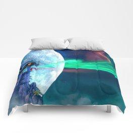The Lightkeeper Comforters