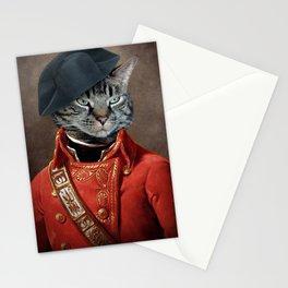 General Leonard J.Katz Stationery Cards