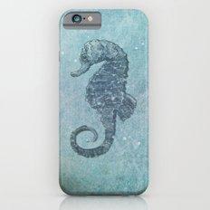 sea & horse iPhone 6 Slim Case