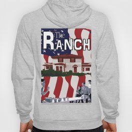 The Ranch Hoody