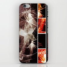 Captain America: The Winter Soldier iPhone & iPod Skin