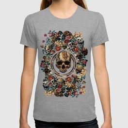 SIMONETTA IANVENSIS VESPVCCIA T-shirt