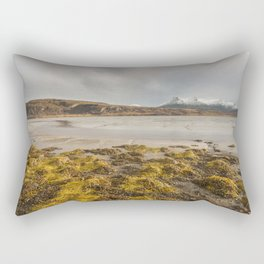 Ben Loyal Rectangular Pillow