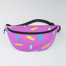 Donut Fanny Pack