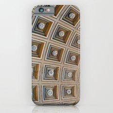 Squares #2 iPhone 6s Slim Case