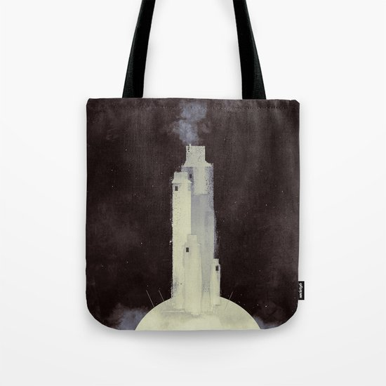 Towerbridge Tote Bag
