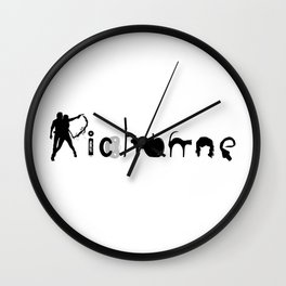 Richonne Wall Clock