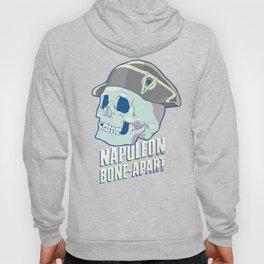 Skullture: Napoleon Bone-Apart Hoody