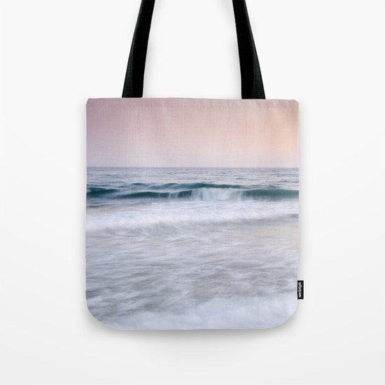 """Pink sunset"". Summer dreams.... Tote Bag"