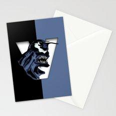 The Amazing: V Stationery Cards
