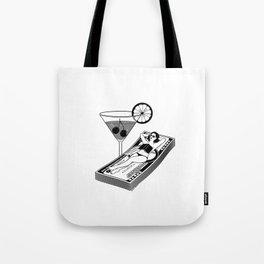 Billionaire Tote Bag