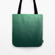 Jade Map Tote Bag