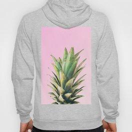 Pineapple Pink Hoody