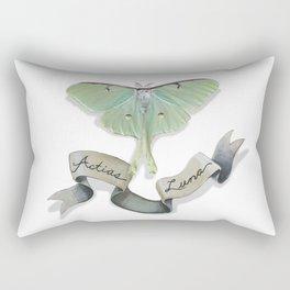 Actias Luna Rectangular Pillow