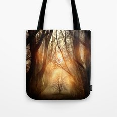 Searching Dreams Lost Tote Bag