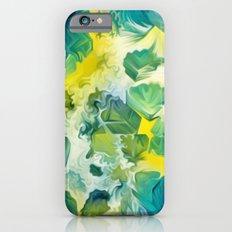 Mineral Series - Andradite iPhone 6s Slim Case