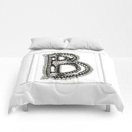 Color Me B Comforters