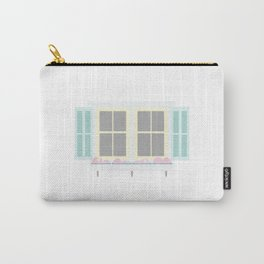window boxes Carry-All Pouch