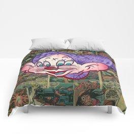 Dopey 4 Eye Comforters