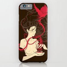 The Warmth of You Slim Case iPhone 6s
