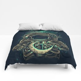 Moon Keeper Comforters