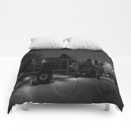 Station 6 Comforters