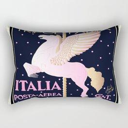 Tripolitania 1931 Rectangular Pillow