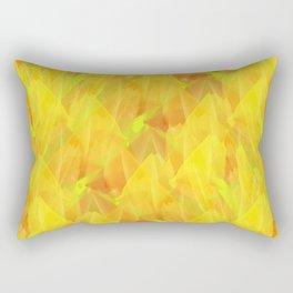 Tulip Fields #106 Rectangular Pillow