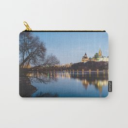 Ottawa at Night Carry-All Pouch