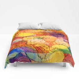 Ballin' Comforters