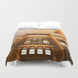 The Rookery Duvet Cover