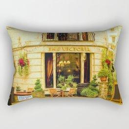 The Victoria Rectangular Pillow