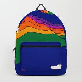 Rainbow Ravine Backpack