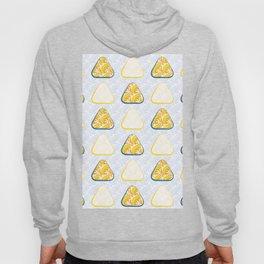 Triangular Circles Hoody