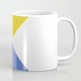 Oh! My Goddess/Ah! Megami-Sama Belldandy Tri Color Design Coffee Mug