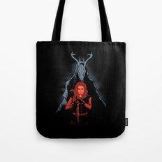 The LARP Queen Tote Bag