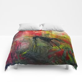 Greyhounds Comforters