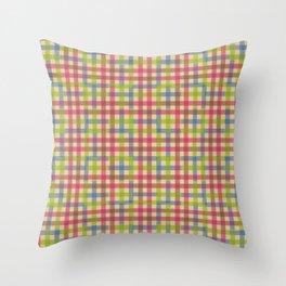 Vezan Throw Pillow