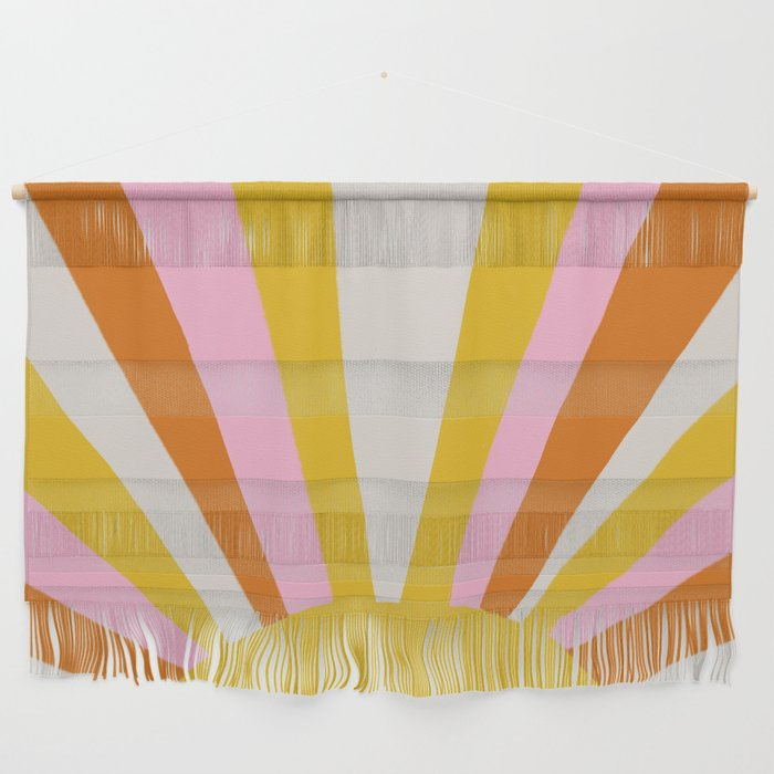 sunshine state of mind Wall Hanging