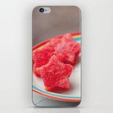 Watermellon iPhone & iPod Skin