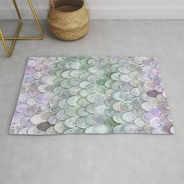 MAGIC  MERMAID Rug