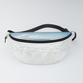 The Voice of Water Fanny Pack