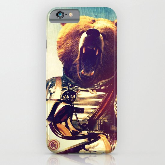 Doing The Other Thing iPhone & iPod Case