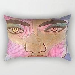 SOL 27 Rectangular Pillow