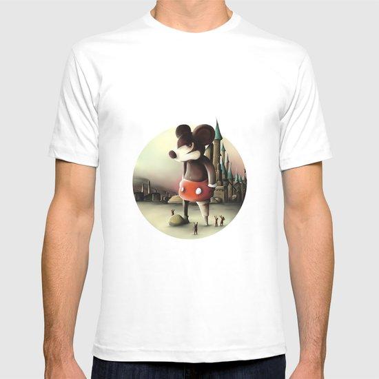 Mickey's Kingdom T-shirt