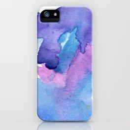 Cool Tropical Ocean Waves iPhone Case